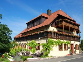 Gasthof zum Rödelseer Schwan, Rödelsee
