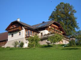 BIO-Bauernhof Kurzeck, Göstling an der Ybbs
