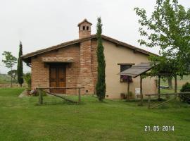 Casa Poggio San Martino, Bettolle