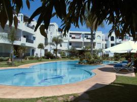 Appartement de Vacances à Skhirat plage, Skhirat