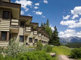 The Juniper Hotel & Bistro, Banff