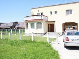 Vila Lior, Buftea