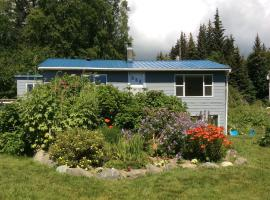 Garden Retreat, Homer