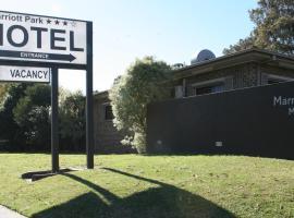 Marriott Park Motel, Nowra