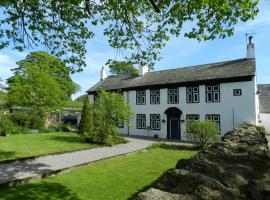 Rowrah Hall Bed & Breakfast, Whitehaven