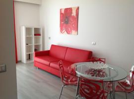Appartamenti Villa Padania