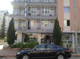Bayındır Palme Hotel