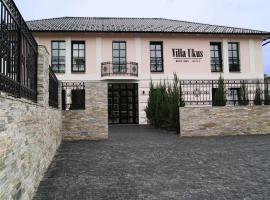 Boutique Hotel Ukus, Tešanj
