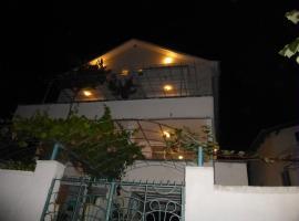Guest House Karabelev, Chernomorets