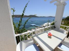 Doria Beach House, Bitez