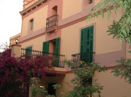 Villa Carmen Alcanar Apartamentos, Les Cases d'Alcanar