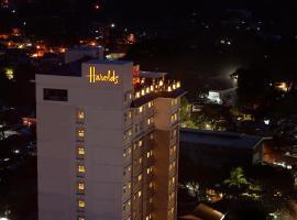 Harolds Hotel, Cebu City