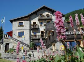 Chalet Stella Alpina - Hotel and Wellness