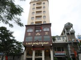 Lac Long Hotel Hai Phong, Haiphong
