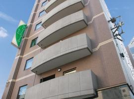 Hotel Green Mark, Sendai