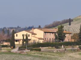 Agriturismo Il Torrione, Certaldo