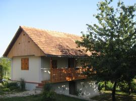 Holiday Home Pinterič, Sromlje