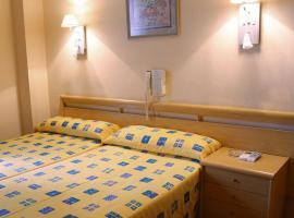 Hotel Trapemar Silos, Burjassot