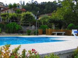 Casa Roque, Gondomar