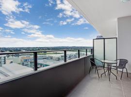 Astra Apartments Rhodes, Sydney
