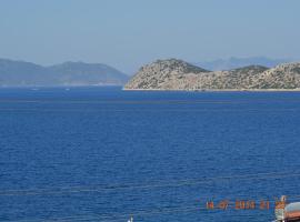 Söğüt ada pansiyon, Söğüt