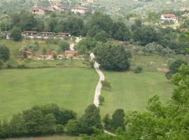 Agriturismo Cisogna, Anagni