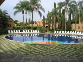 Mision del Sol Resort & Spa - Adults Only, Cuernavaca