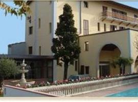 Hotel Garden, San Giuseppe