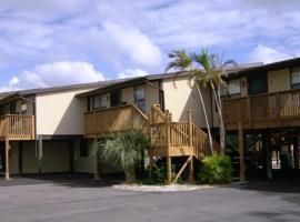 River Wilderness Waterfront Villas, Everglades City