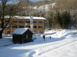 Haus Kanisblick Appartements, Schnepfau