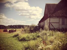 Bonnarummet, Hörby