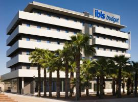 Ibis Budget Sevilla, Sevilla