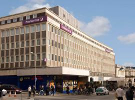 Premier Inn Brighton City Centre, Brighton & Hove