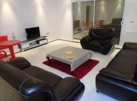 Apartment Swam, Sidi Bou Saïd