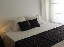 Lezica Plaza Apartment