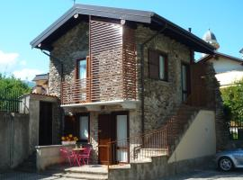 Al Borgo, Dervio
