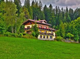 Austrian Alps - Haus Kienreich, Altenmarkt im Pongau