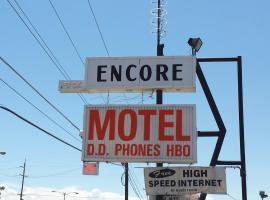 Encore Motel, Farmington