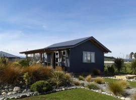 Te Anau Holiday Houses - Beech Retreat, Te Anau