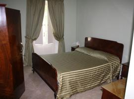 Bed and Breakfast Casale Nardone, Atina