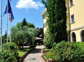 Hotel Hortensis, Cannara