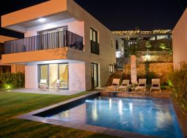 Bodrum Luxury Villas