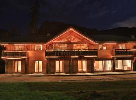 Hôtel Chalet Flo, Morzine