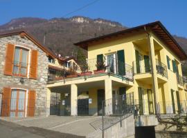 Casa San Gusmeo, Gravedona