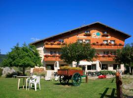 Hotel Les Playes, Villard-de-Lans