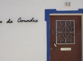 Casa da Comadre - Casas de Taipa, São Pedro do Corval