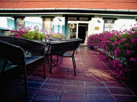 Hotel Udvarhaz, Kecskemét