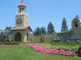 Ridgewood Lakes Villa