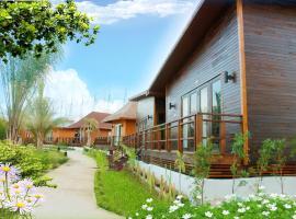 Golok Golf Club and Resort, Sungai Kolok