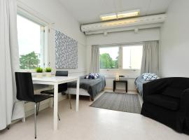 Forenom Hostel Espoo Kivenlahti